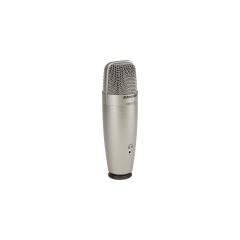 Samson C01U Pro USB Studio Condenser Microphone