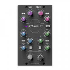 SSL ULTRAVIOLET Equaliser