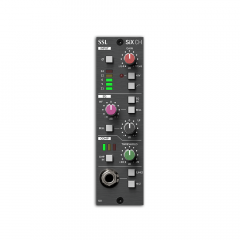 SSL SiX Channel