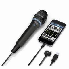 IK Multimedia iRig Mic HD2 Digital Handheld iOS Mic