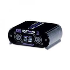 ART Splitcom Pro Mic Splitter/Combiner