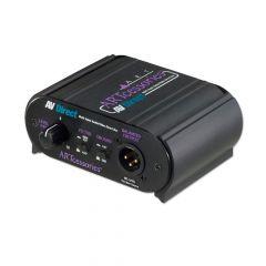 ART AV Direct Speaker / Line Converter