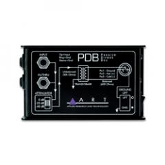 ART PDB Passive DI Box