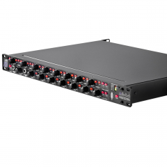 ART TubeOpto  8 Channel Mic Preamp