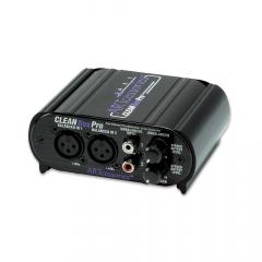 ART CleanBox Pro Stereo Level Converter