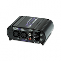 ART CleanBox Pro Stereo Level Converter