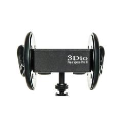 3Dio Free Space Pro II Binaural Microphone