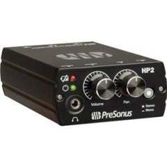 Presonus HP2 Headphone Amplifier