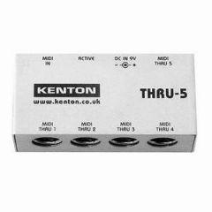 Kenton Thru-5 Thru Box 1-to-5