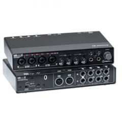 Steinberg UR44C USB 3 Audio & Midi Interface UK Plug