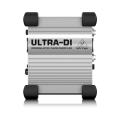 Behringer Ultra-DI 100 Active DI Box
