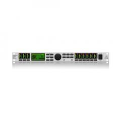 Behringer Ultradrive Pro DCX2496