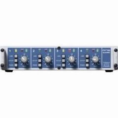 RME Quadmic II 4 Channel Mic Preamp