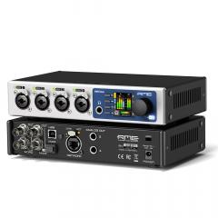 RME AVB Tool 4-Channel Mic Pre & Router (MADI / AVB)