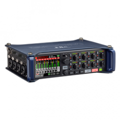 Zoom F8N Multitrack Field Recorder