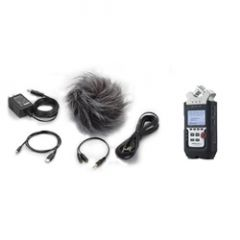 Zoom H4N Pro Black + APH-4NPRO Accessory Kit