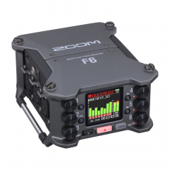 Zoom F6 Professional Field Recorder