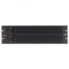 DBX 1231 Equaliser Dual 31 Band