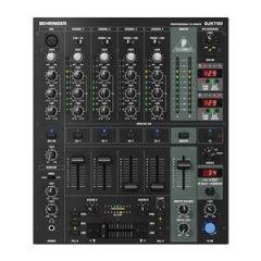Behringer DJX750 5-Channel DJ Mixer