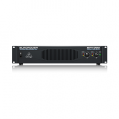Behringer Europower EP4000 Power Amp