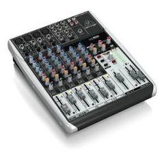 Behringer XENYX Q1204USB Mixer