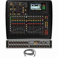 Behringer X32 Compact + S16 Package