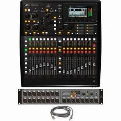Behringer X32 Producer + S16 Package