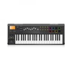 Behringer Motor 49 USB MIDI Keyboard
