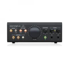 Behringer Monitor2USB Speaker / Headphone Monitor Controller