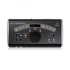 Behringer Xenyx Control2USB Studio Monitoring Mixer