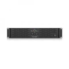 Behringer KM750 Power Amp