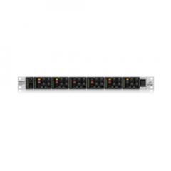Behringer Powerplay HA6000 Headphone Amp