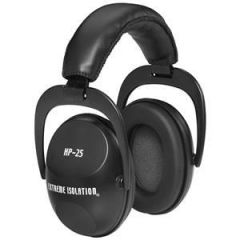 Extreme Isolation HP25 Ear Defenders