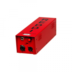 A-Designs REDDI Valve DI Box