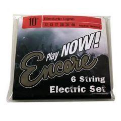 Guitar Strings Electric Lt10S Light Gauge