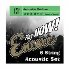 Guitar Strings Acoustic Md.13S