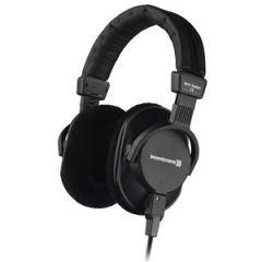 Beyerdynamic DT 250 Studio Headphones (80 Ohms)