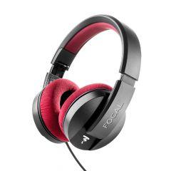 Focal Listen Pro Closed Back Studio Headphones