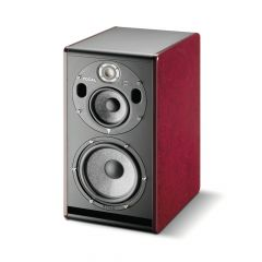 Focal Trio6 BE Active Monitor (single) in Red