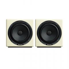 Avantone MixCube Active Monitors - Cream Pair