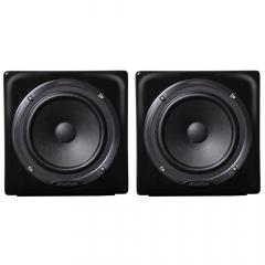 Avantone MixCube Active Monitors - Black Pair