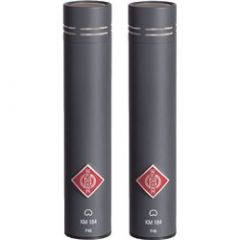 Neumann KM 184 Stereo Set Black