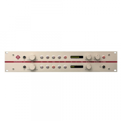 Neumann V 402 2-Channel Microphone Preamp