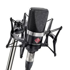 Neumann TLM 102 Studio Set Black