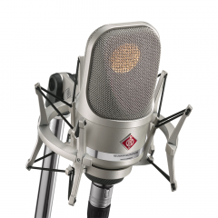 Neumann TLM 107 Studio Set Nickel