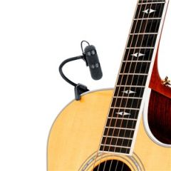 DPA d:vote 4099G Clip Mic for Guitar