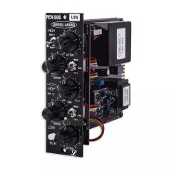 Lindell Audio PEX500VIN 500 Series EQ