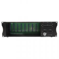 Black Lion PBR8 500 Series Bantam Patchbay Rack