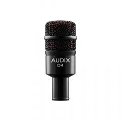 Audix D4 Instrument Mic