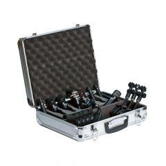 Audix DP Elite Drum Mic Kit